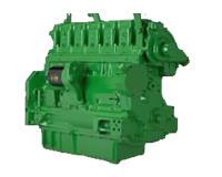 John Deere Reman Select Engine