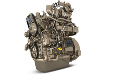 4045CI550 4.5L Industrial Diesel Engine