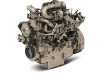 6090CI550 9.0L Industrial Diesel Engine