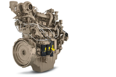 6135CI550 13.5L Industrial Diesel Engine