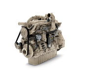 6136CI550 13.6L Industrial Diesel Engine